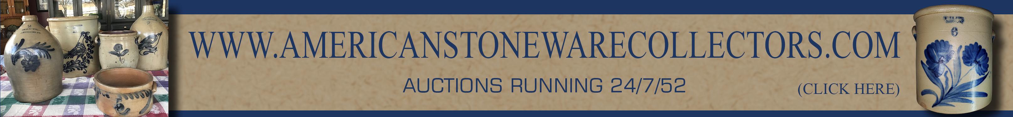 American Stoneware Collectors