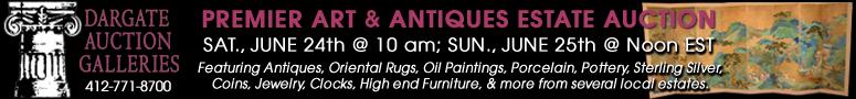 Dargate Auction Galleries