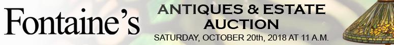Fontaine's Auction