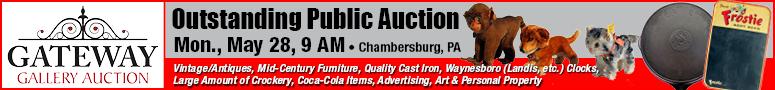 Gateway Auction