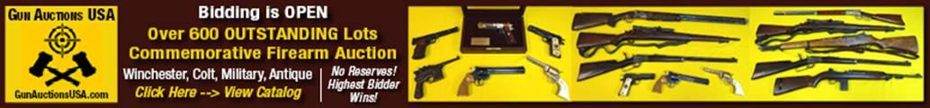 Gun Auctions USA