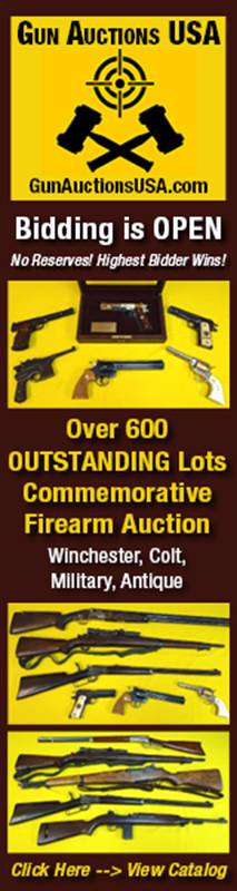 Gun Auctions USA