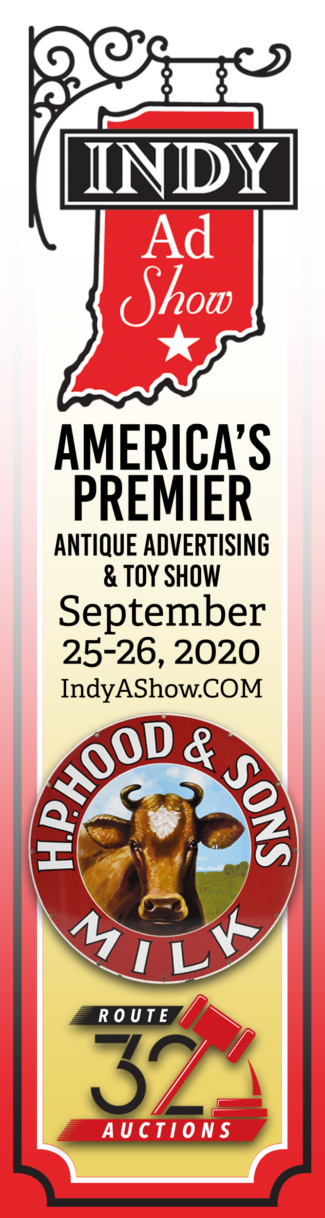 Indy Antique Show